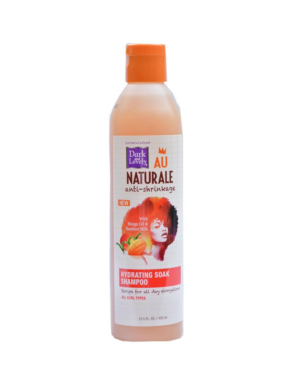 Au Naturale Anti-Shrinkage Hydrating Soak Shampoo