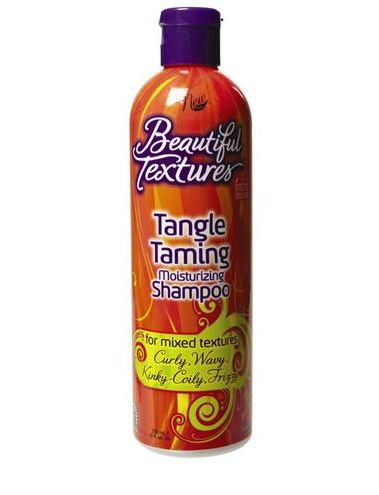 Beautiful Textures Tangle Taming Moisturizing Shampoo