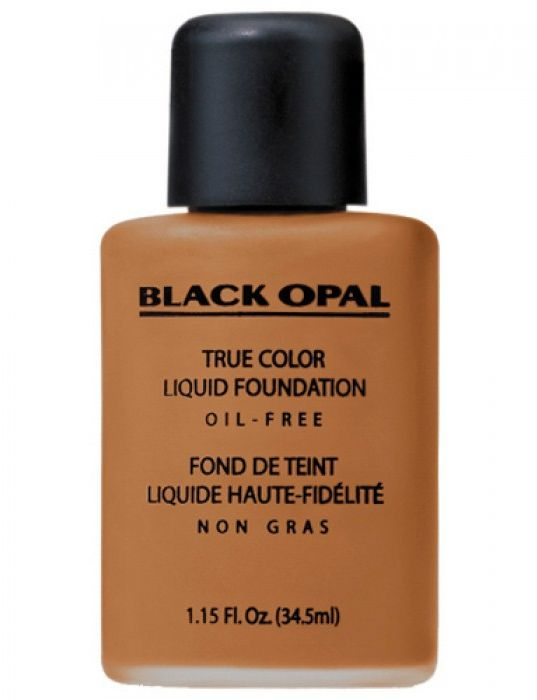 Black Opal Fondotinta Liquido Beautiful Bronze