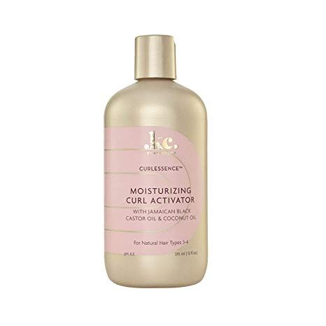 CURLESSENCE CURL ACTIVATOR
