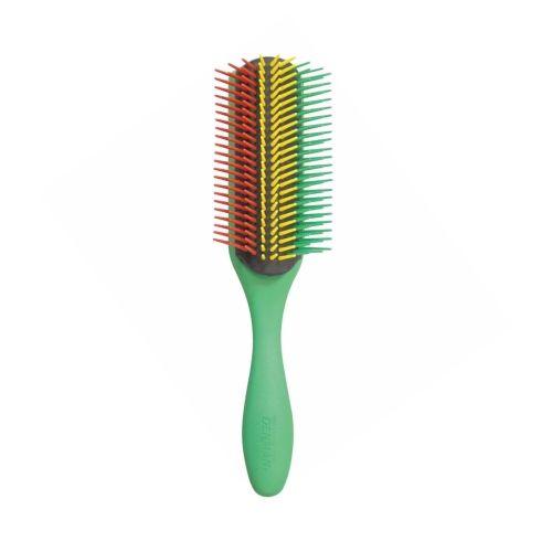 Denman D4 Brush Light Rastafarian Spazzola Capelli