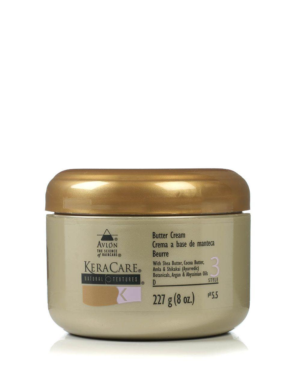 KeraCare Butter Cream