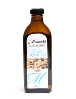 MAMADO 100% PURE ARGAN OIL