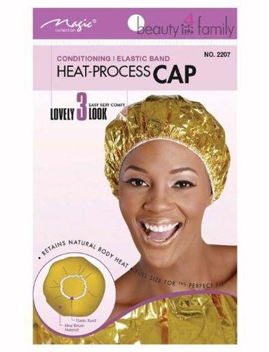 Magic Collection Heat-Process CAP mod. #2207