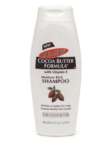 Palmer's Cocoa Butter Formula Moisture Rich Shampoo