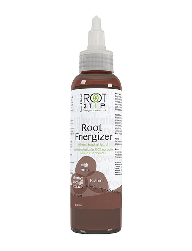 Root 2Tip The ROOT Energizer Scalp Oil
