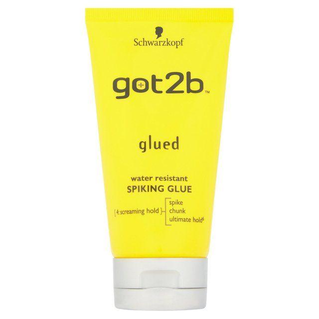 Schwarzkopf Got2b Glued Spiking Glue