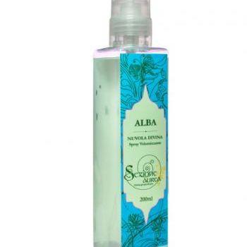 Sezione Aurea Cosmetics Nuvola Divina ALBA - Spray volumizzante