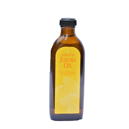 100% Pure Jojoba oil