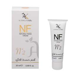 ALKEMILLA NF CREAM (NATURAL FINISH CREAM) - COLORE 02