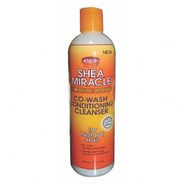 African Pridea SHEA MIRACLE CO-WASH CLEANSING CONDITIONER