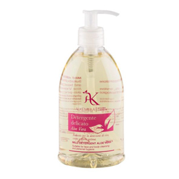 Alkemilla Detergente delicato Aloe Vera