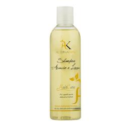 Alkemilla Shampoo Bio Arancio e Limone