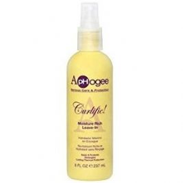 Aphogee CURLIFIC MOISTURE RICH LEAVE-IN