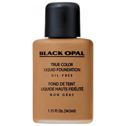 Black Opal Fondotinta Liquido Truly Topaz