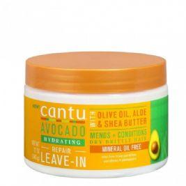 CANTU Avocado Hydrating Leave-In Repair Cream