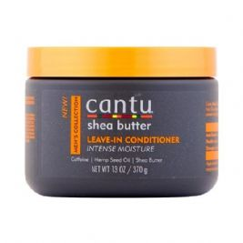Cantu Men Leave in Conditioner