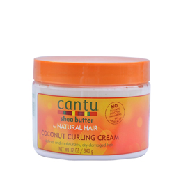 Cantu Shea Butter Coconut Curling Cream