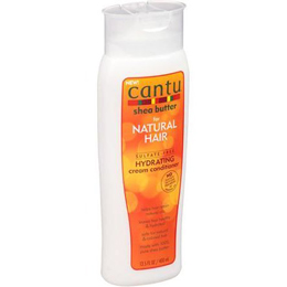Cantu Shea Butter For Natural Hair Hydrating Conditioner