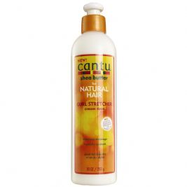 Cantu Shea Butter Natural Curl Stretcher Cream Rinse