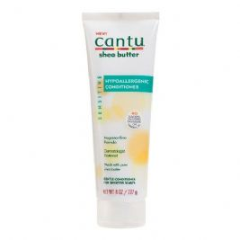 Cantu Shea Butter Sensitive Hypoallergenic Conditioner