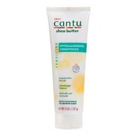 Cantu Shea Butter Sensitive Hypoallergenic Conditioner