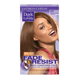 Dark and Lovely C377 Sunkissed Brown