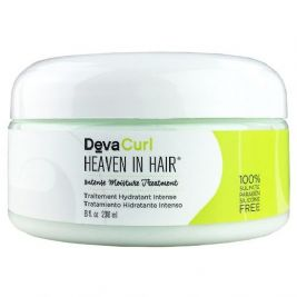 Deva Curl HEAVEN IN HAIR Intense Moisture Treatment