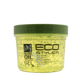 Eco Styler Olive Oil Styling Green Gel
