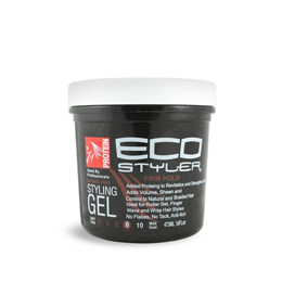 Eco Styler Protein Black Gel