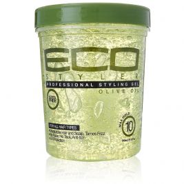Ecoco Eco Styler Olive Oil Styling Green Gel