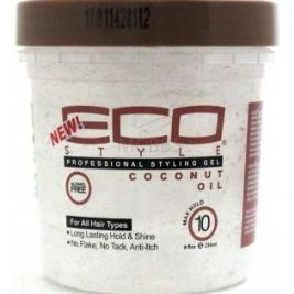 Ecoco Ecostyler Gel Coconut Oil
