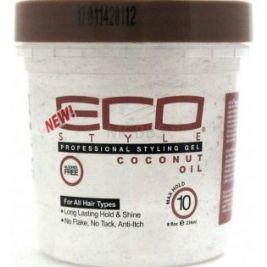 Ecoco Eco Styler Gel Coconut Oil