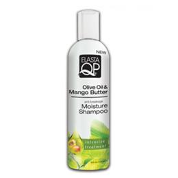 ElastaQP Olive Oil & Mango Butter Anti-Breakage Moisture Butter Shampoo