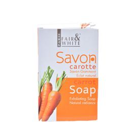 Fair & White Carrot Soap