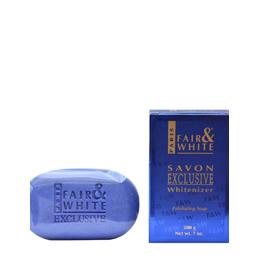 Fair & White Exclusive Whitenizer Soap