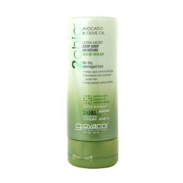 Giovanni 2chic Ultra-Moist Deep Deep Moisture Hair Mask Avocado & Olive Oil