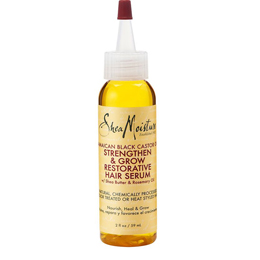 Shea Moisture JAMAICAN BLACK CASTOR OIL STRENGTHEN, GROW & RESTORE HAIR SERUM