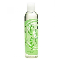 Kinky-Curly Come Clean Moisturizing Shampoo