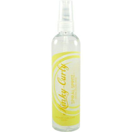 Kinky-Curly Spiral Spritz Natural Styling Serum