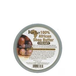 Kuza 100% African Shea Butter White Creamy