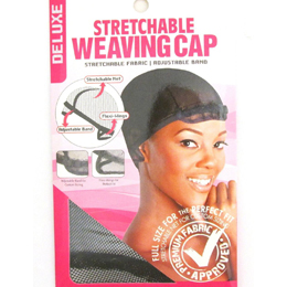 Magic Collection Stretchable Weaving Cap Deluxe #2269STR