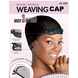 Magic Collection Weaving Cap #2269