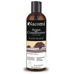 Nacomi Argan Oil Coditioner