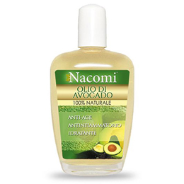 Nacomi Avocado Oil