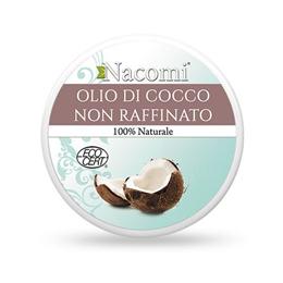 Nacomi Coconut Oil