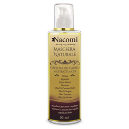 Nacomi Hair Natural Masque