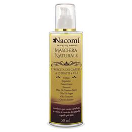 Nacomi Hair Natural Masque