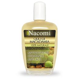 Nacomi Macadamia Oil