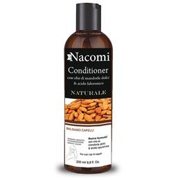 Nacomi Sweet Almond Conditioner